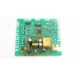 INDESIT IWDC7145FR n° 298 module de puissance HS pour lave linge