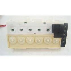 1113361206 ELECTROLUX ESF66080WR n° 300 Carte d'affichage HS pour lave vaisselle