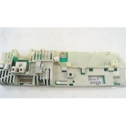 00675460 SIEMENS WP12T582FF n°89 Carte de commande pour lave linge