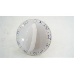 481241458187 WHIRLPOOL SOLE2003 N°138 bouton de programmateur de sèche linge