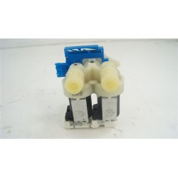 481071427961 WHIRLPOOL AWOD8453 n°102 Electrovanne 2 voies pour lave linge