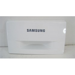 SAMSUNG WF70F5E0W4W/EF N°36 façade de Boîte à produit pour lave linge