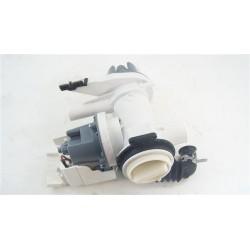 SAMSUNG WF70F5E0W4W/EF n°265pompe de vidange pour lave linge