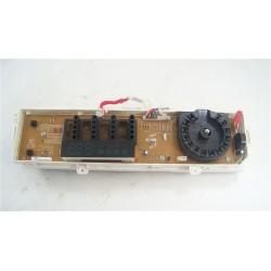 667C50 SAMSUNG WF70F5E0W4W/EF N°304 Module de puissance HS pour lave linge