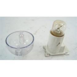 50287107002 ARTHUR MARTIN ADC77550W N°4 lampe pour séche linge