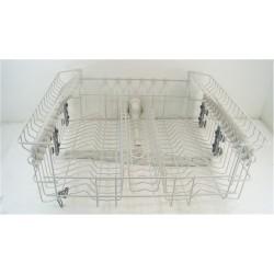 1118983624 FAURE LVI121X n°38 panier supérieur pour lave vaisselle