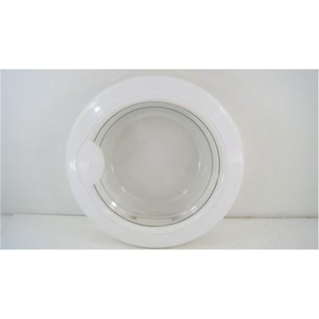 37902 AIRLUX LL90A n°18 hublot complet pour lave linge