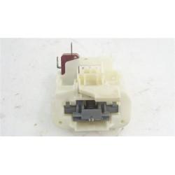 697690200 SMEG LVF651B n°115 fermeture de porte pour lave vaisselle