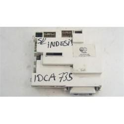 INDESIT IDCA735 n°46 Module de puissance pour sèche linge