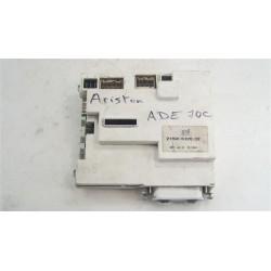 ARISTON ADE70C n°48 Module pour sèche linge