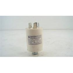 24000247B PROLINE HAIER n°171 Antiparasite 0.47µF 12A lave linge