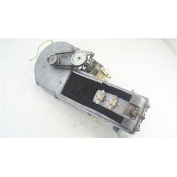 AS0015838 BRANDT FAGOR n°62 Ventilateur et résistance pour lavante séchante