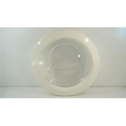 20806181 PROLINE PFL612W-F n°157 hublot complet pour lave linge