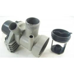 518008400 CALEX CMLF135EV n° 266 pompe de vidange pour lave linge