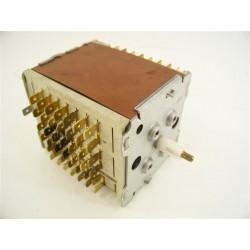 92745264 CANDY CE1049T n°22 Programmateur de lave linge