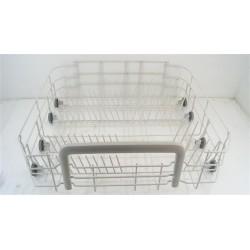 1529655902 ARTHUR MARTIN ELECTROLUX n°11 panier inférieur pour lave vaisselle