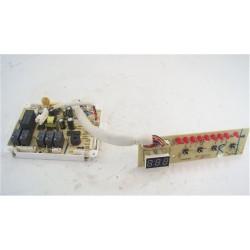 ESSENTIEL B ELV457B n°97 Programmateur pour lave vaisselle