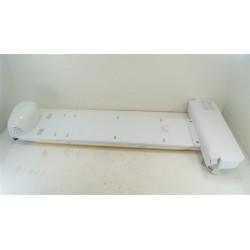 DA63-04302A SAMSUNG RL40EGPS1 n°15 carter evaporateur pour réfrigérateur