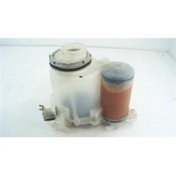 481241868037 BAUKNECHT GSF3152DBR n°69 Adoucisseur d'eau pour lave vaisselle