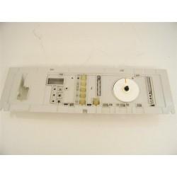MIELE W145 N°12 Programmateur de lave linge