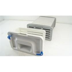 00446094 BOSCH WTS86511FF/03 n°7 condenseur alu pour sèche linge