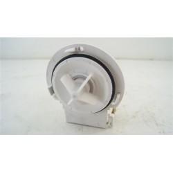 3792417101 ELECTROLUX EWP1474TDW n°268 Pompe de vidange pour lave linge