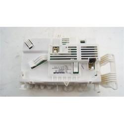 973914907601004 ELECTROLUX EWP1474TDW N°317 module de puissance HS pour lave linge