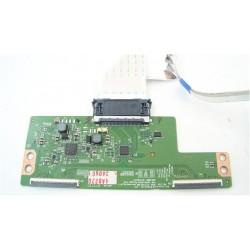 LG 43LH5100 N°51 carte T-con Pour téléviseur