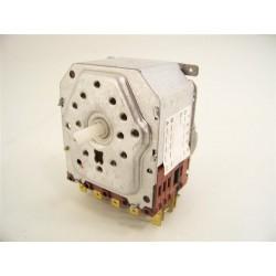 57X0973 BRANDT SME20 n°11 programmateur pour sèche linge