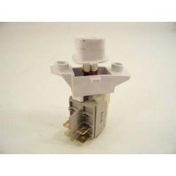 2870200100 SABA LL8F01 n°61 interrupteur de lave linge