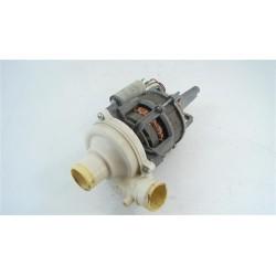 92741255 CANDY CDW250 n°6 pompe de cyclage pour lave vaisselle