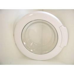 SABA LL8F01 n°24 Hublot complet pour lave linge