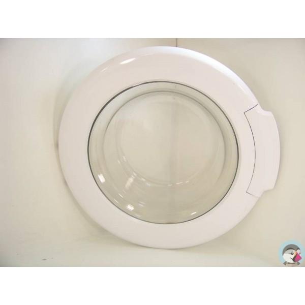 Saba ll8f01 n 24 hublot complet d 39 occasion pour lave linge for Acheter lave linge pas cher