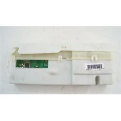 32X2212 BRANDT VH610WE1 n°318 module de puissance HS pour lave vaisselle