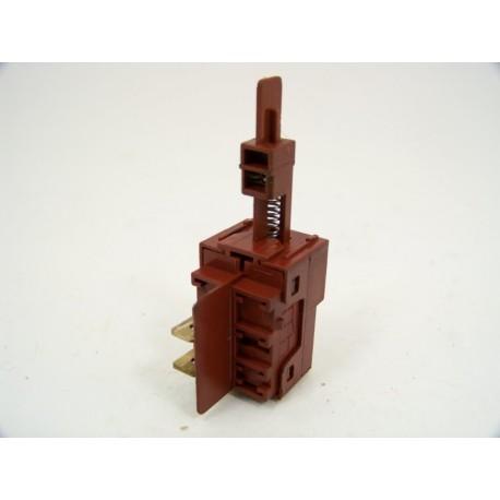 CANDY ALCB 123T n°18 interrupteur de lave linge
