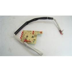 466F24 FAR LV1614S n°99 platine affichage programmateur pour lave vaisselle