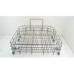 691410747 SMEG n°36 panier inférieur pour lave vaisselle