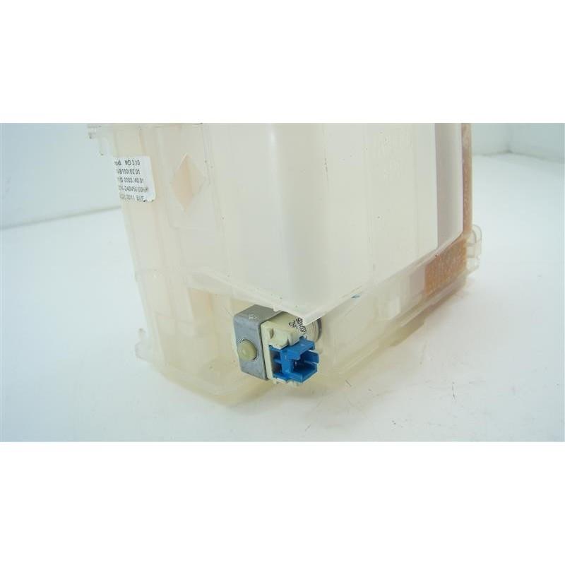 692650076 smeg n 90adoucisseur d 39 eau pour lave vaisselle. Black Bedroom Furniture Sets. Home Design Ideas