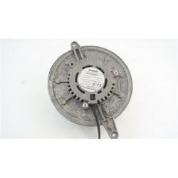 00141931 BOSCH WVT1260FF/01 n°64 turbine de ventilateur pour lavante séchante
