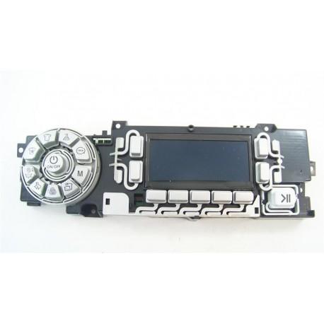 C00285905 HOTPOINT WMD922BFR n°6 Programmateur de lave linge