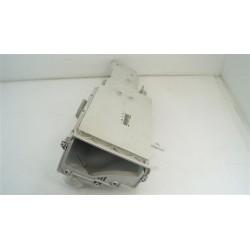 L01A011A4 BRANDT WFK1217F N°266 support de Boîte à produit pour lave linge