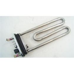 516C75 PROLINE PFL126W-F n°176 résistance, thermoplongeur 1800W pour lave linge