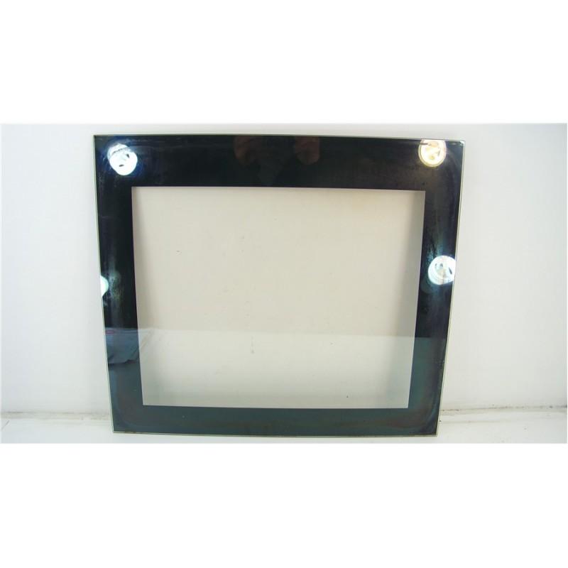 480121101609 whirlpool akzm786 ix n 73 vitre interieur pour porte de four. Black Bedroom Furniture Sets. Home Design Ideas