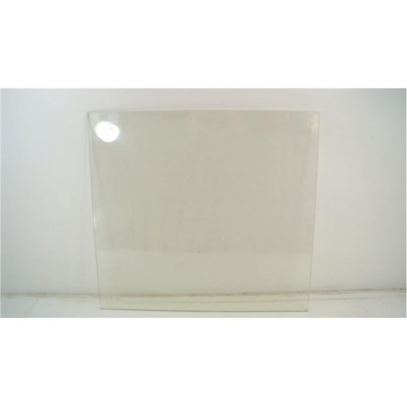480121101611 whirlpool akzm786 ix n 74 vitre interieur - Demontage porte four whirlpool ...