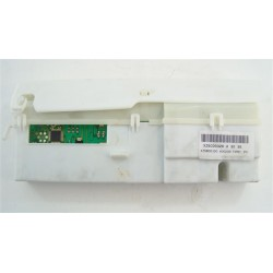 AS0007729 BRANDT DFH1030/A n°141 module de commande pour lave vaisselle