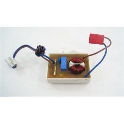 422A74 DAEWOO DWD-F5241 n°73 carte filtre pour lave linge