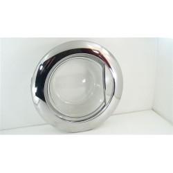 DAEWOOD DWD-M1237 n°99 hublot de porte pour lave linge