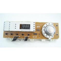 66754 DAEWOOD DWD-F2213 n°194 platine de commande de lave linge