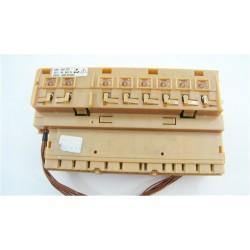 264633 SGI5606/12 N°321 programmateur HS pour lave vaisselle