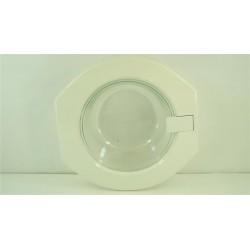 C00029059 INDESIT ARISTON n°94 Hublot complet pour lave linge